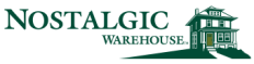 Nostalgic Warehouse Logo