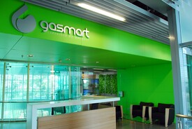 GASMART Central Headquarters