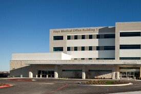 Hays Medical Office Building