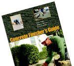 The Concrete Finisher's Guide