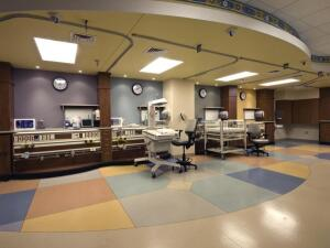 Covenant Health System, Lakeside Campus, Lubbock TX