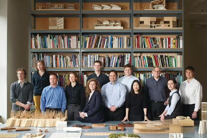 2012 Architecture Firm of the Year: VJAA