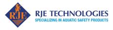 RJE Technologies, Inc. Logo