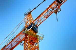 Construction employment is on the rise in Iowa, Hawaii, Idaho and Colorado, says the NAHB.