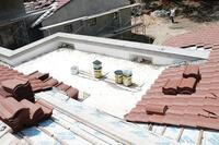 Best Practice for Stucco Parapet Caps