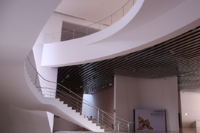 Concrete Highlights the International Museum of the Baroque