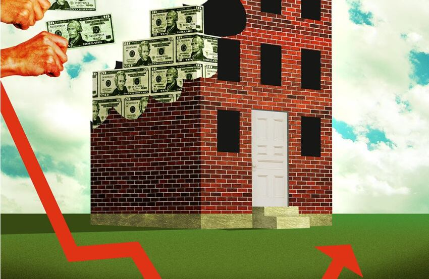 Multifamily Rent Fundamentals Look for 2010 Rebound