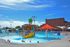 Past, Present, Future: Shawnee Splash Water Park