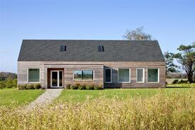 New England Vacation House