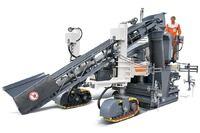 Wirtgen GmbH SP15, SP25, SP500