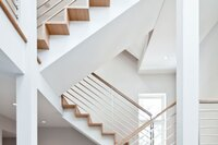 Scintillating Staircases