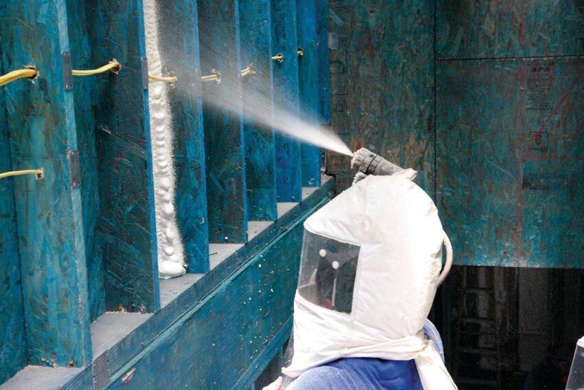 Henry Company Permax Spray Polyurethane Foam