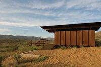 cinco camp, brewster county, texas