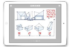 Morpholio Releases Journal, an App for Ideation and Sketching