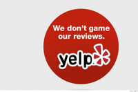 Yelp to World: We Don't Game Our Reviews