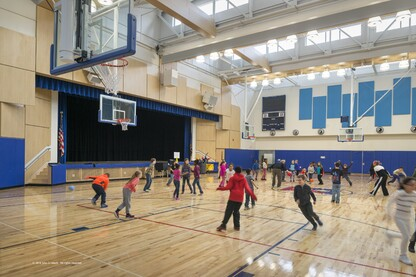 Binghamton City School District New MacArthur Elementary School