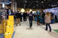 Western Pool & Spa Show Fills to Capacity