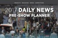 WOC Preshow Planner