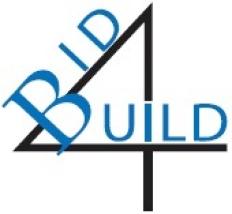 BID4BUILD Construction Estimating Software Logo