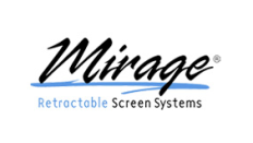 Mirage Screen Systems Logo