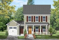 House Plan Ideas: Creating an Informal Friend Entry