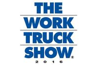 2016 Work Truck Show: Start your Engines!