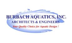 Burbach Aquatics, Inc. Logo