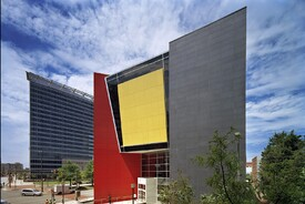 Reginald F. Lewis Museum of Maryland African American History and Culture