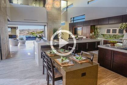 Video: Breaking the Mold: The 2013 New American Home