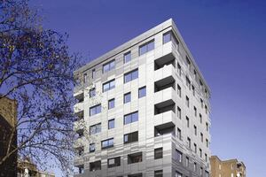 Wood-Framed Construction Gaining Ground for Taller Mid-Rises