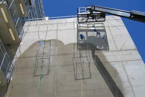 Construction Techniques for Architectural Concrete