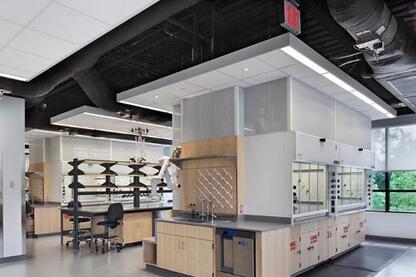 CSLSC Drug Discovery Laboratory