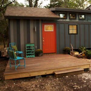 From FYI Network show, Tiny House Nation.