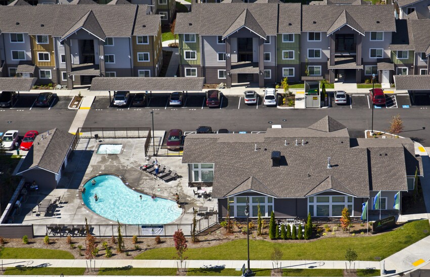 Villas at Lakewood: Marysville, Wash.