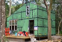 Florida Tiny Home is Net-Zero Showcase