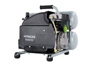 Lightweight Hitachi EC99S Jobsite Air Compressor