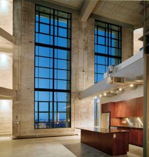 Project of the Year: Adaptive Reuse - Midtown Exchange Apartments and the Chicago Lofts