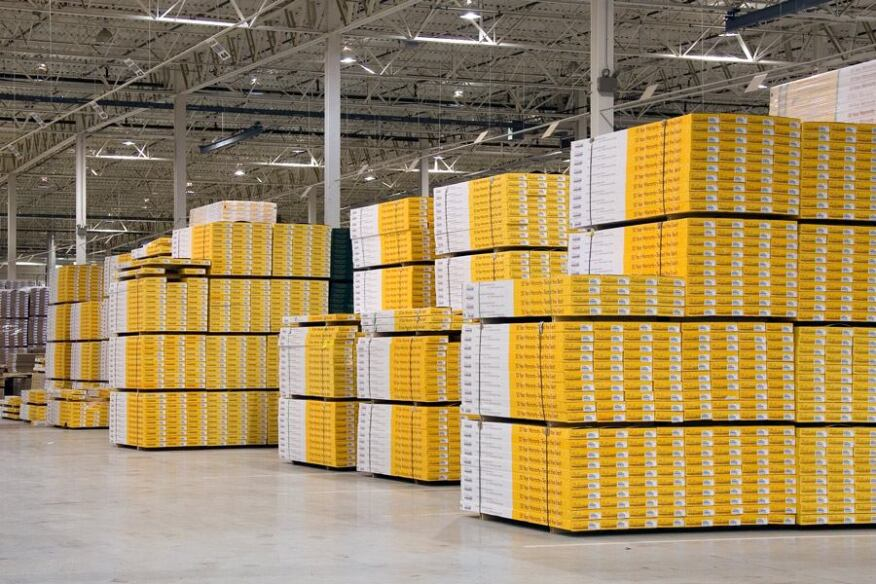 Rock-bottom prices will soon be available to builders through Lumber Liquidator's Wholesale Division.