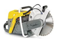 Wacker Neuson's BTS 630 and BTS 635S Saws