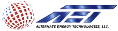 Alternate Energy Technologies Logo