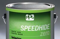 Greenguard-Certified Paint from PPG