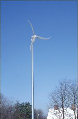 Southwest Windpower Skystream 3.7