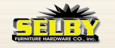 Selby Furniture Hardware Co. Logo