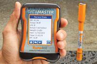 Industry Choice: Wagner Meters + DataMaster