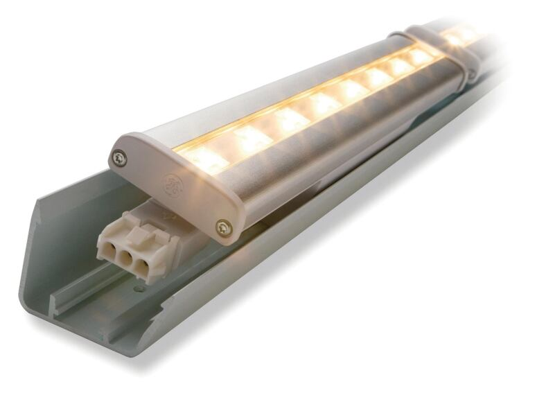 LED Cove Lighting System from GE