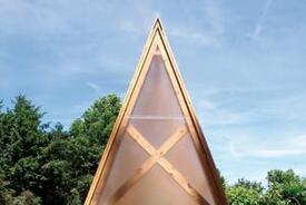 The Modern Hut