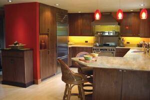 Making Room for a Bigger Kitchen