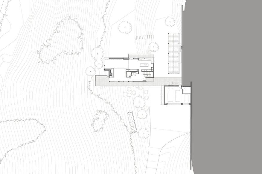 Second-Floor Plan