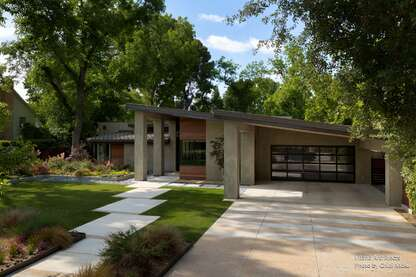 Inland Architects | The Orchard House | Bakersfield, CA