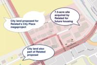 Related's $50 Million Bet on Residential Rezoning in Santa Clara